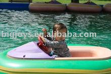 Popular New Children Bumper Boat for sale