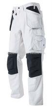 painters workwear trousers/bib pants