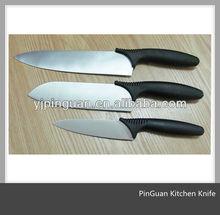 3pcs knife set bulk wholesale knife
