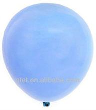 2013 Hot Sale Round Eco Friendly China Latex Balloons