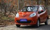 BY03 electric car with Max.speed 70km/h,72V 7.5KW AC motor.with A/C