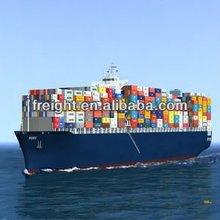 Best China ocean freight service to KANSAS CITY INTERNATIONAL APT USA