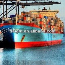 Best China ocean freight to KANSAS CITY INTERNATIONAL APT USA