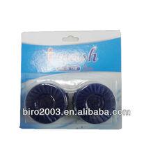 Neutralizer Long Lasting Automatic Blue Toilet Bowl CleaningTabs Tablet Deodorizer