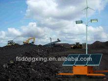 Lampu surya batubara Indonesia