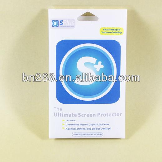 iphone plastic bag with custom logo