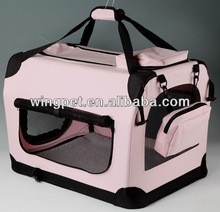 Dog Transport Box, Portable Pet Carrier