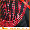 decorative room beaded curtains/living room beads curtain