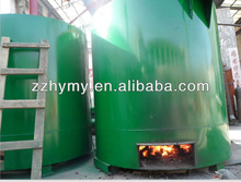 charcoal pyrolysis equipments capacity: get 2.5-3ton charcoal per day