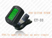 ENO mini clip guitar tuner ET-33