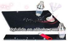 Decoration Non-slip PVC bar counter mat