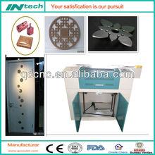 60W 80W 100W 130W 150W Laser tube co2 laser cutting machine jewelry price for sale
