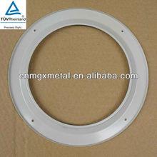 Custom Steel Bracket Powder Coat Metal Stamped Products