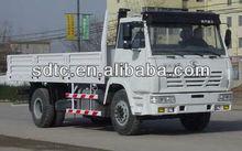 stery 4x2 cargo truck SX1165UN461