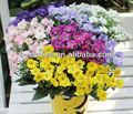 loose cravo artificial de flores de espuma atacado