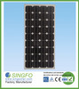 100 Watts 18V Solar Panel Charger for 12V Battery