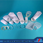Nonwoven Filter Bags manufacturered by manfre china sullpier