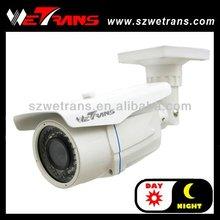 WETRANS TR-SR724PH Outdoor/ Waterproof IP66 2.8-12mm Varifocal 1/3'' 600TVL Sharp Color CCD Module Camera