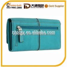 cheaper leather men's wallet