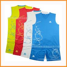 2013 Runtowell blank basketball jersey / youth basketball uniforms wholesale / basketball jersey pictures