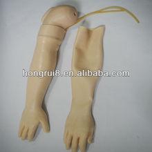 Medical Muti-function IV Training Mannequin Arm