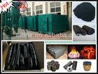 Quality Machine Mede Sawdust Fuel Briquettes High Efficiency