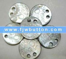 2013 laser 24L Japanese Agoya shell buttons (AGY009)