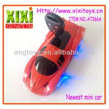 1:30 2014 Popular Gift Items Plastic Mini Car Toys