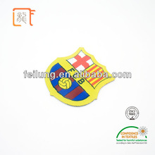 Detox Foot Woven Patch For Garments