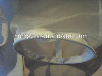 Low price for Nylon Liquid filter bag/bag filter housing