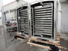 YZG/FZG Series Tray Dryer Drying Machine & Dryer Equipment