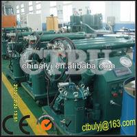 Model ZLA Oil Purifier/Used Insulation Oil Centrifuging Plant