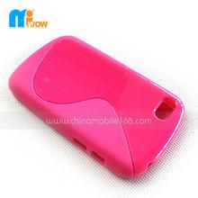 Cellphone case for BlackBerry Q10 tpu case