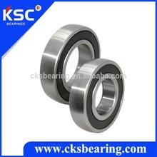 Single row ball bearing Crown surface bearings CS306 2RS