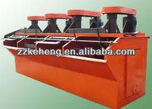 Avantage pour les clients et la société de minerai de titane matériel d'extraction