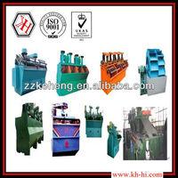 titanium ore extraction equipment best for TiO2 refining