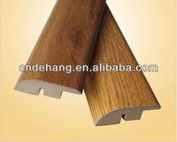 Discount Melamine Reducer molding for laminate flooring