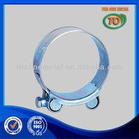 European type pvc pipe hoop
