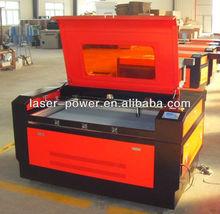 High Speed 1610 Acrylic Laser Cutting Machine single head
