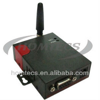 mobile router M2M Wireless GPRS Modem with RS232 for SMS Csd Dial-up H10