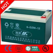 12V Batteries 12v battery 6-DZM-12