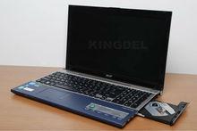 "15.6""Laptop with DVD-RW,Intel N2800 Dual Core 1.86Ghz, 4 Threads,WIFI,Webcam.DVD-RW"
