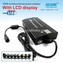 100W network car cassette Auto memory adapter