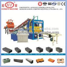 concrete block making machine,fly ash brick making machine,Philippines sells good block production line