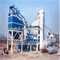 China 20m3/h LB1500 Asphalt Concrete Batching Station