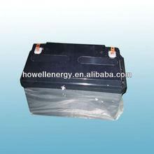 Hot Sale LiFePo4 120Ah 12v Lithium Ion Car Battery