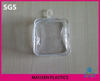 2013 new sale cusmetic bag,pvc hook bag,pvc piping bag