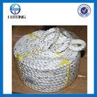 boat nylon rope/yacht rope