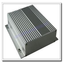 147*41*155 mm (w*h*l) Best OEM Aluminum Extrusion Enclosure for Instrument /electrical enclosures metal