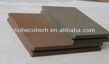 HOHEcotech veranda waterproof floor/wooden veranda/flooring board